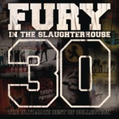 Fury In the Slaughterhouse - 30 - The Ultimate Best of Collection Grafik