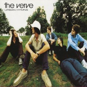 The Verve - Urban Hymns (Remastered 2016) artwork