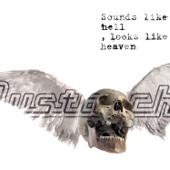 Mustasch - Destroyed By Destruction artwork