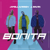 Descargar mp3 J Balvin & Jowell & Randy - Bonita