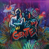 J Balvin & Willy William - Mi Gente artwork