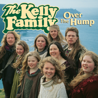 The Kelly Family - Over the Hump artwork