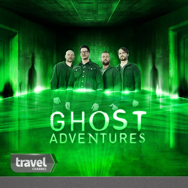 Ghost Adventures Vol 18 On Itunes