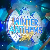 Ministry of Sound: Winter Anthems 2017