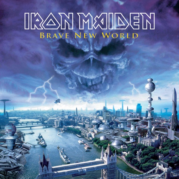 Brave New World (2015 Remastered Version)