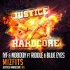 Mizfits (feat. Riddle & Blue Eyes) - Single ジャケット写真