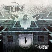 The Evolution of Anger - Shattered Sun Cover Art
