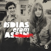 Various Artists - Os Dias Eram Assim (Deluxe Edition)  arte
