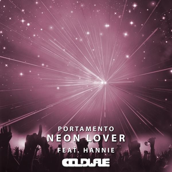 Portamento - Neon Lover (feat. HANNIE) - Single
