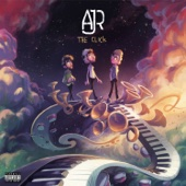 Weak - AJR Cover Art