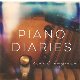 Piano Diaries – David Brymer