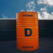 Vitamin D - MONATIK