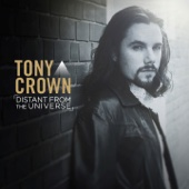 Killing Machine - Tony Crown Cover Art