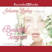 Johanna Lindsey - Beautiful Tempest (Unabridged)  artwork