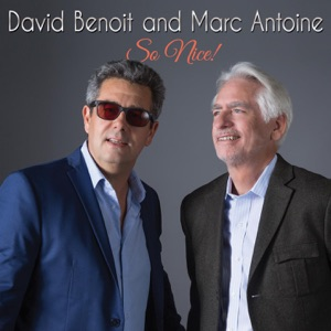 DAVID BENOIT/MARC ANTOINE - FRENCH CAFE