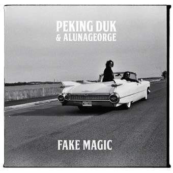Fake Magic – Single