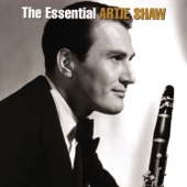 Artie Shaw - The Essential Artie Shaw  artwork