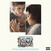 Everything, Everything (Original Motion Picture Soundtrack) - Various Artists Cover Art