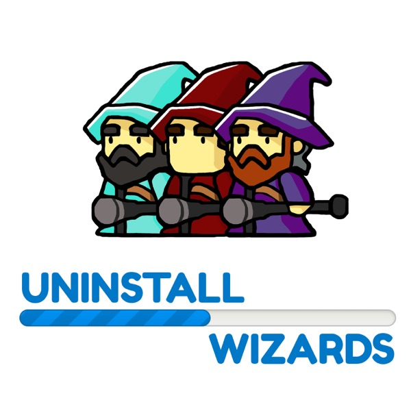 Uninstall Wizards Podcast