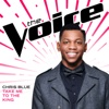 Take Me To the King The Voice Performance - Chris Blue mp3