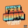 Feel Good (feat. Hoodie Allen) - Single, Outasight