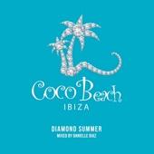 Danielle Diaz - Coco Beach Ibiza, Vol. 6 (Compiled by Danielle Diaz) Grafik