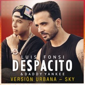 [Download] Despacito (Versión Urbana/Sky) MP3