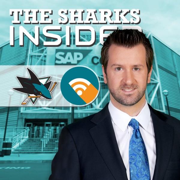The Sharks Insider Podcast