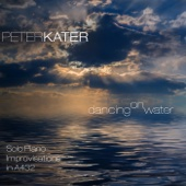 Peter Kater - Dancing On Water  artwork
