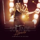 Solange Almeida - Dê 3 Passos pra Trás (Ao Vivo) [feat. Claudia Leitte]  arte