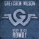Summertime Town - Gretchen Wilson