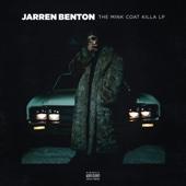 Jarren Benton - The Mink Coat Killa LP  artwork