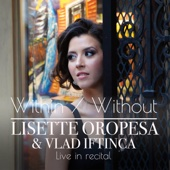 Lisette Oropesa & Vlad Iftinca - Within / Without artwork