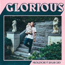 Glorious (feat. Skylar Grey)
