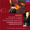 Mozart: Music for 4 Hands