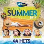 Verschillende artiesten - Summer 2017 (Sky Radio Zomer) kunstwerk