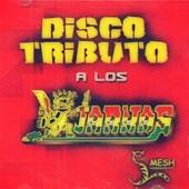 Disco Tributo a los Kjarkas - Los Kjarkas