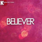 Believer (Karaoke)