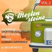 Gregor Meyle präsentiert Meylensteine, Vol. 2 - Various Artists