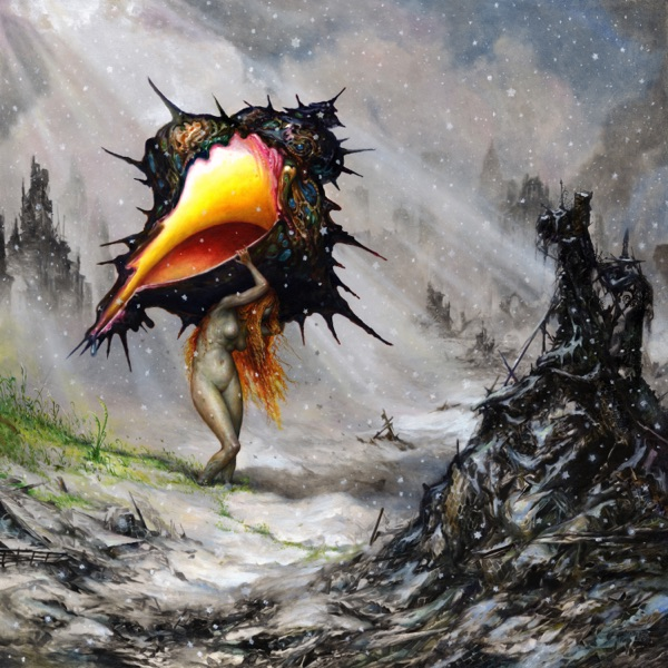 Circa Survive - The Amulet (2017)