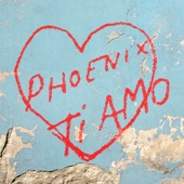Phoenix - Ti Amo illustration