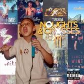 Yung Fume - Noughts & Crosses 3 artwork