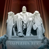 Sean Price - Imperius Rex  artwork