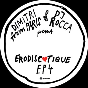 4. Dimitri from Paris & DJ Rocca - One For Frankie