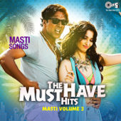 The Must Have Hits: Masti, Vol. 3