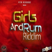 Girls and Rum Riddim - EP - Various Artists