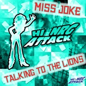 Talking to the Lions - EP