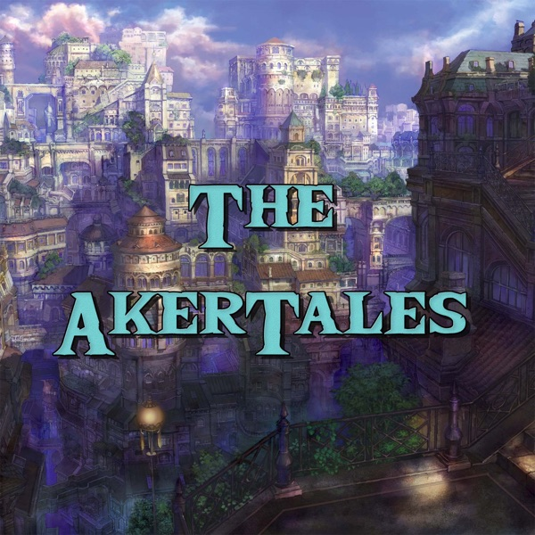 The AkerTales