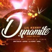 Lil Kerry - Dynamite artwork