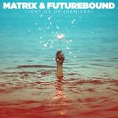 Light Us Up (feat. Calum Scott) [PBH & Jack Shizzle Remix] - Matrix & Futurebound